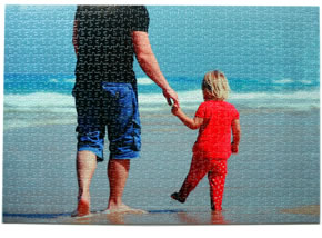Personalized puzzles1000 piecespieces